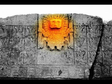 Tiwanaku: Evidence Of Ancient Cataclysmic Destruction