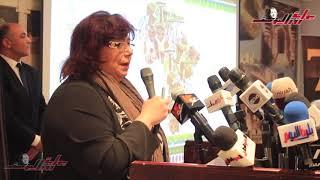 وزارة الثقافة تعلن خطة أنشطة احتفالاتها الافريقية