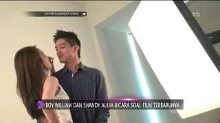 Nonton Boy William Dan Shandy Aulia Bicara Soal Film Terbarunya Film Subtitle Indonesia Streaming Movie Download
