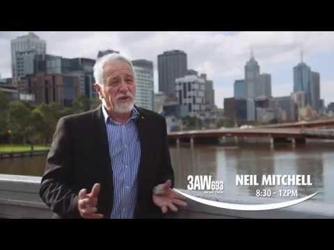 Fairfax Radio Network   3AW 693   Video Showreel Presentation