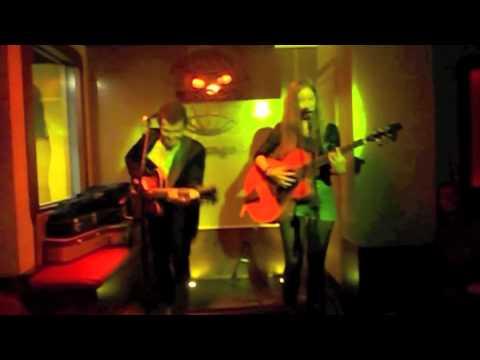 Tiempo y Distancia - Teresa Fernández @ Siroco Lounge (05/10/2012)
