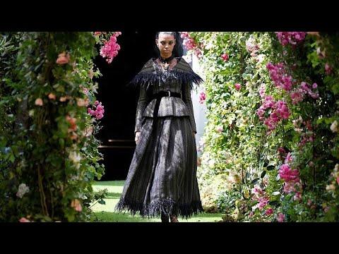 Εβδομάδα μόδας στο Παρίσι