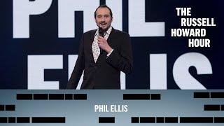 Phil Ellis