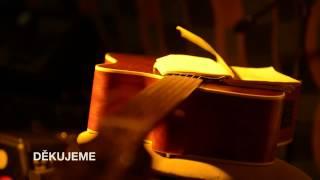 Video Hithit.cz - Druhé album kapely Café Industrial