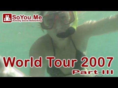 World Tour 3