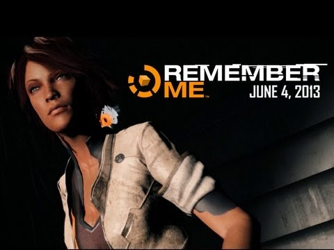 Remember Me Gets Official Release Date, Video