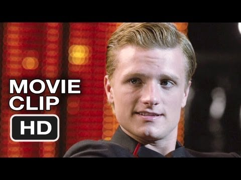 TheHungerGamesMovie - The Hunger Games #6 Movie CLIP - Star Crossed Lovers (2012) HD Movie Visit The Hunger Games Fansite CHANNEL!: http://bit.ly/ACYKSI SUBSCRIBE to The Hunger Ga...