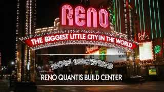 Reno (NV) United States  city photo : Dodge Quantis Build Center - Reno, Nevada United States