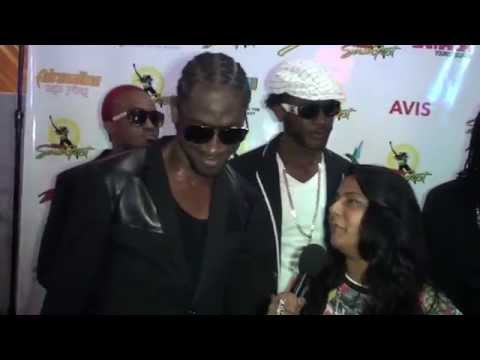 bounty - The Warlord shells down Dancehall Night at Reggae Sumfest 2014 then takes a moment to reason with Reshma B about the state of the dancehall as a culture and why he won't be making a song with...