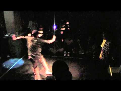 EI vs emi[emanua, P∞P]|Quarterfinal '12.8/10『THE CROWN』 (видео)