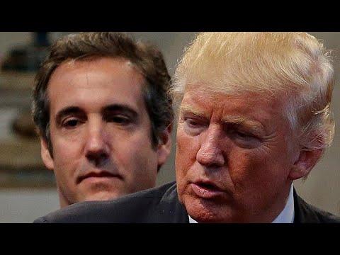 ¨Ενοχοι οι άνθρωποι του προέδρου – Αθώος ο ίδιος, λέει ο Λευκός Οίκος…