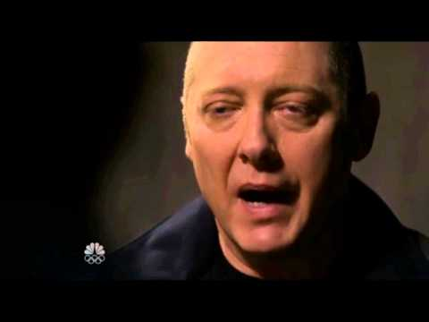 HD ~ The Blacklist: Season 1 Episode 11 - Preview Scene