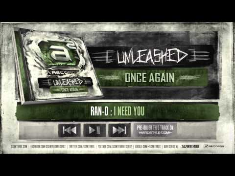 Video: Ran-D - I Need You