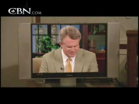 A Healing Conversation – CBN.com