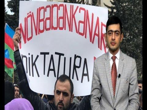 """Xəbər var: """"12 apreldən sonra banka borcu olanları nələr gözləyir?"""" (12.03.2018)"""