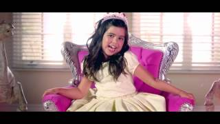 "Sophia Grace ""Girls Just Gotta Have Fun"" Official Music Video - YouTube"