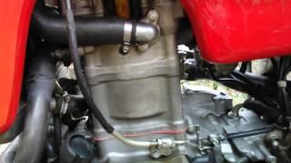 10. Honda XR 650 R