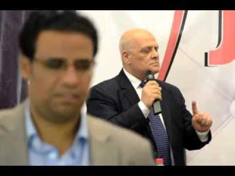 اسئلة محامو الغربية خلال مؤتمرهم مع عاشور