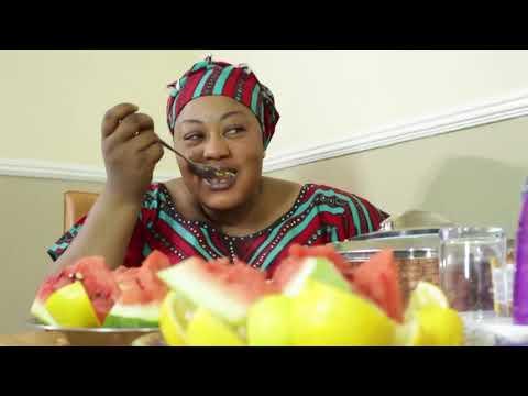 MAI SONA 1&2 Latest Hausa Films Hausa Movies 2021 - Muryar Hausa Tv