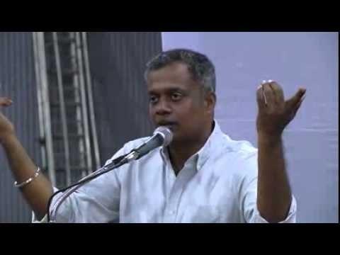 Gautham Menon Confirms His Next Hero | Arun Vijay Vaa Deal Audio launch