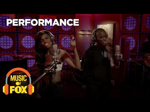 Throne Ft. Nessa | Season 3 Ep. 11 | EMPIRE