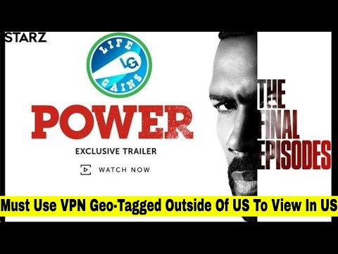 Power Season 6 Final 5 Episodes Trailer - Who Shot Ghost? - They Interview All Approaching Suspects