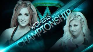 Nonton Wwe No Mercy 9 10 2016 Custom Match Card Predictions 2016  Wwe No Mercy 9th October 2016 Full Match Film Subtitle Indonesia Streaming Movie Download