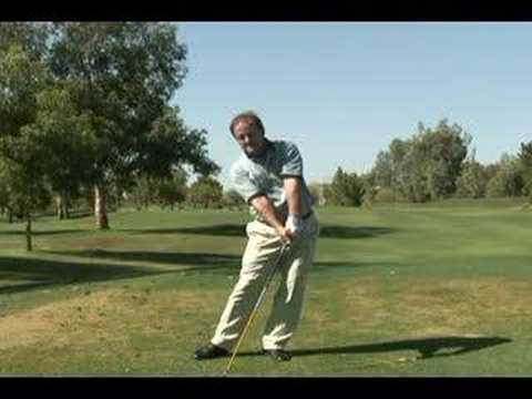 PurePoint Golf Video Lessons - The All Important Left Hip - What does it do?