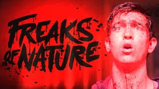 Freaks of Nature Red Band trailer released - Collider