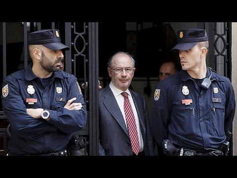 Ποινή φυλάκισης για Ισπανό πρώην επικεφαλής του ΔΝΤ