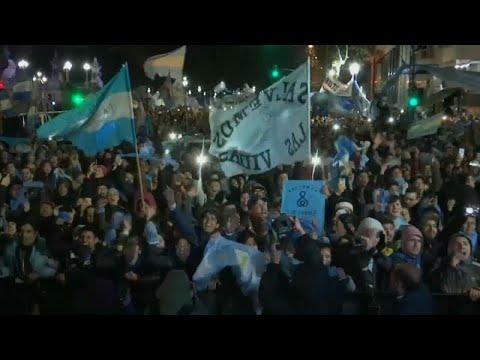 Αργεντινή: Αντιδράσεις για τις αμβλώσεις