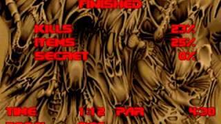 Doom 2 Speedrun World Record (Part 1/2)