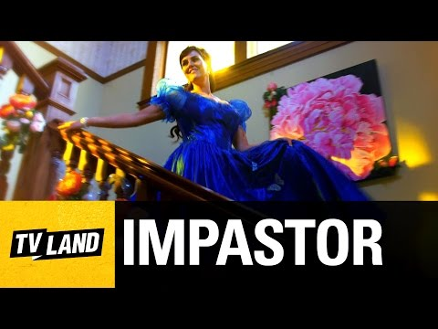 Impastor | Sara Rue Plays Princess for a Day | Behind the Scenes Ep. 5