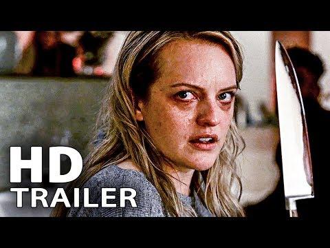 DER UNSICHTBARE Trailer 2 Deutsch German (2020)