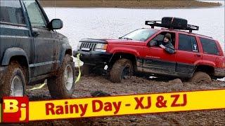 Rainy Day - XJ & ZJ