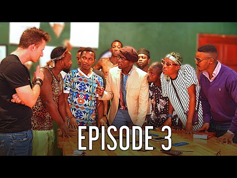 Men's Conference 2020 (Episode 3) The Solution