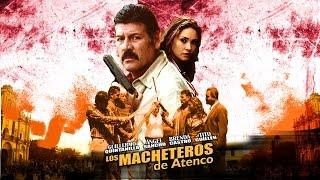 Los Macheteros De Atenco (2006)