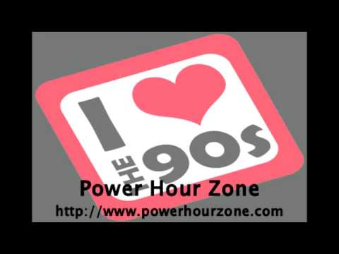 The Best Of The 90s Music Power Hour Mix (2/4) – Drinking Game