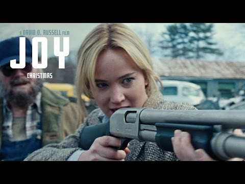 Joy Official Teaser Trailer Starring Jennifer