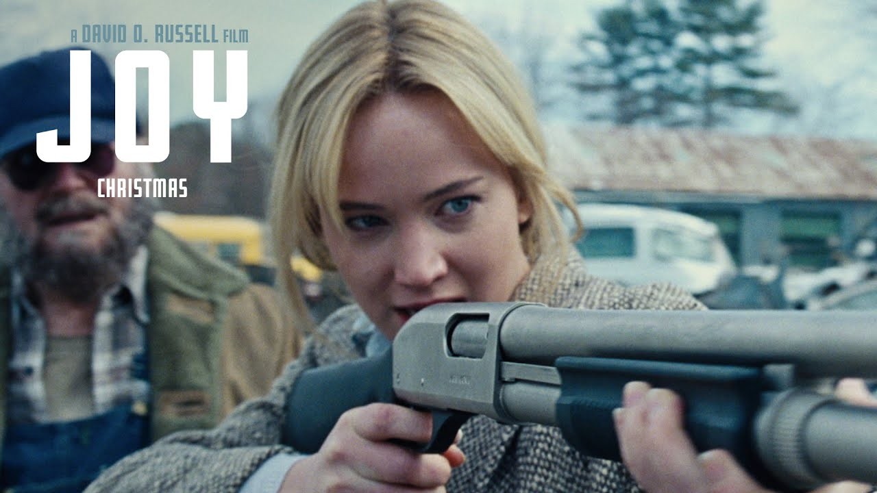 JOY | Official Teaser Trailer [HD] | 20th Century FOX