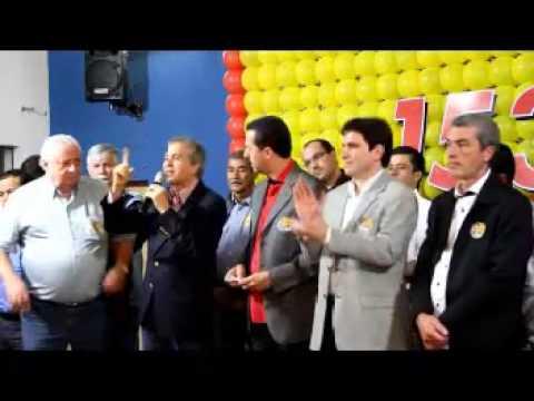 Lançamento em Pereira Barreto da Campanha do Deputado Itamar Borges