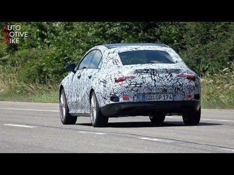 Mercedes-Benz CLA-Klasse 2020
