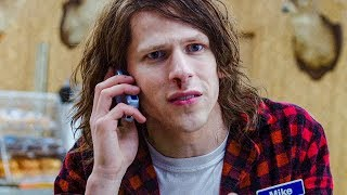 Nonton American Ultra Official Trailer  2015  Kristen Stewart  Jessie Eisenberg Film Subtitle Indonesia Streaming Movie Download