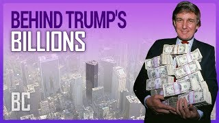 Video Behind Trump's Billions: How He Really Got His Real Estate MP3, 3GP, MP4, WEBM, AVI, FLV Agustus 2019