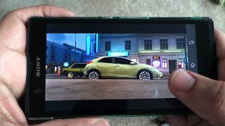 Nonton Sony Xperia Z Fast And Furious 6 Gameplay Film Subtitle Indonesia Streaming Movie Download