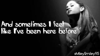 Video Ariana Grande - Honeymoon Avenue (with lyrics) MP3, 3GP, MP4, WEBM, AVI, FLV Agustus 2018