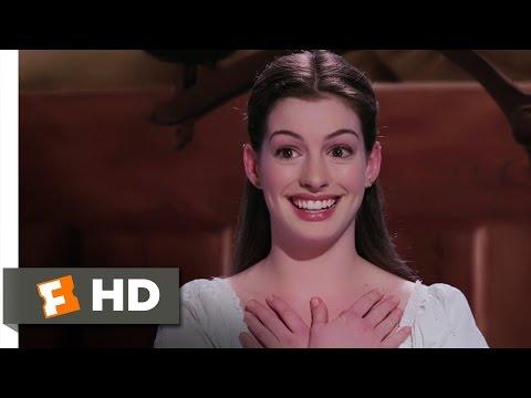 Ella Enchanted (8/12) Movie CLIP - Somebody to Love (2004) HD
