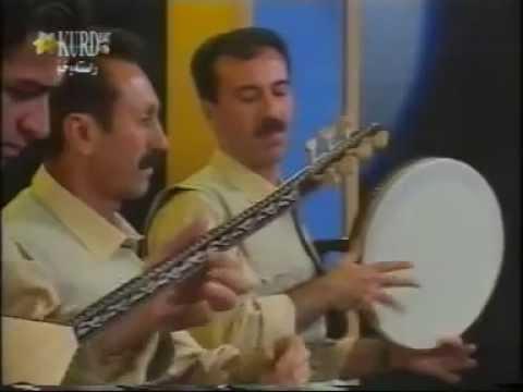 Cotyar Zaxoyi min dit cara aweli (видео)