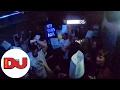 DJ Mag Live Presents Sexy Kitchen Party w/ Plastician (80s set)