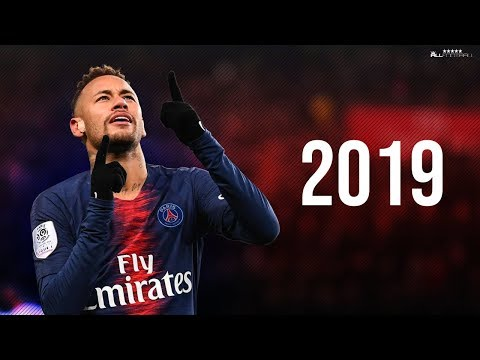 Neymar Jr 2019 - Neymagic Skills & Goals | HD - Thời lượng: 13 phút.